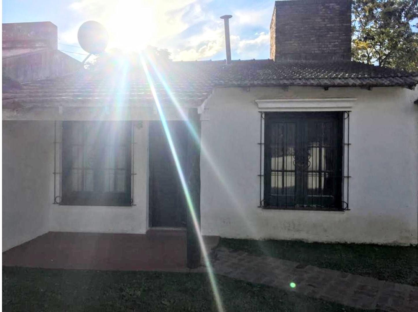 Casa en San Antonio de Areco. Venta. USD 117.000